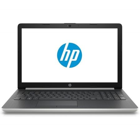 HP prenosnik 15-da0070nm i3-7020U/8GB/SSD256GB+1TB/MX110/15,6FHD/FreeDOS (4UH17EA)