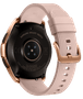 3 - SAMSUNG Galaxy Watch 42mm, Rose Gold (SM-R810NZDAXEZ)