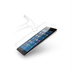 Forever zaščitno steklo za Apple iPhone X 3D NFOLAPIPXWH-HD3, črn