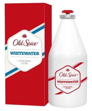 Old Spice Whitewater borotválkozás utáni arcszesz 100 ml