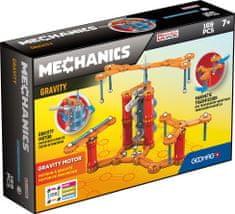 Geomag Mechanics Gravity 169 mágneses építő