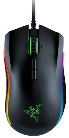 Razer Mysz komputerowa Mamba Elite (RZ01-02560100-R3M)