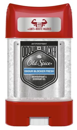 Old Spice Fresh gelový deodorant 70 ml
