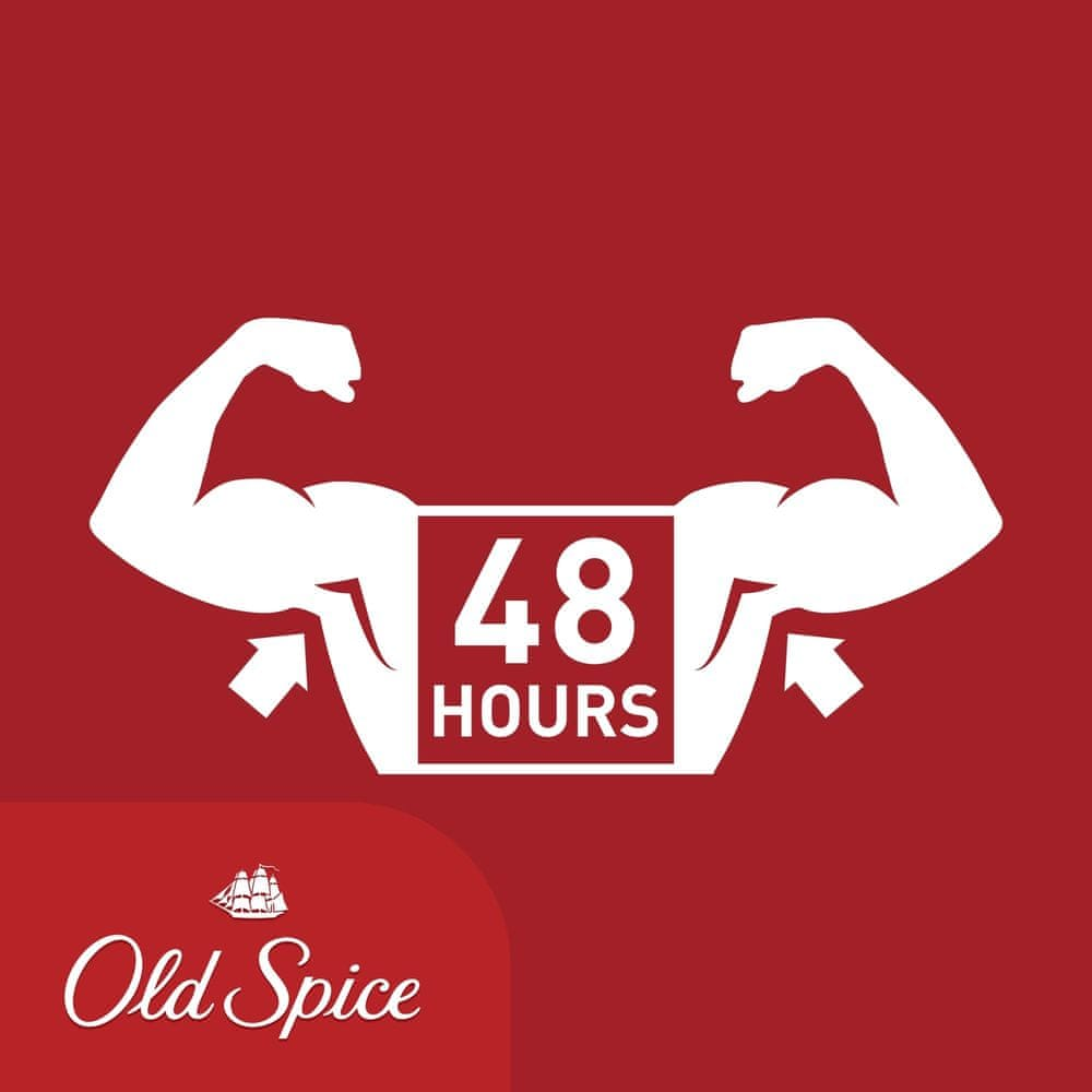 Old Spice Gelový Deodorant Whitewater