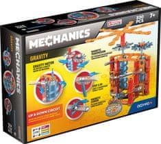 Geomag Mechanics Gravity 330 mágneses építő