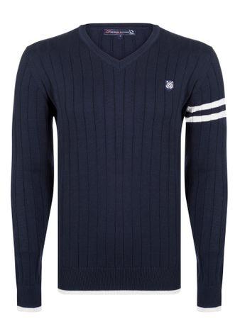 Značka  Giorgio Di Mare Náš kód  1266628019. pánský svetr XL tmavě modrá 1ba40c136d