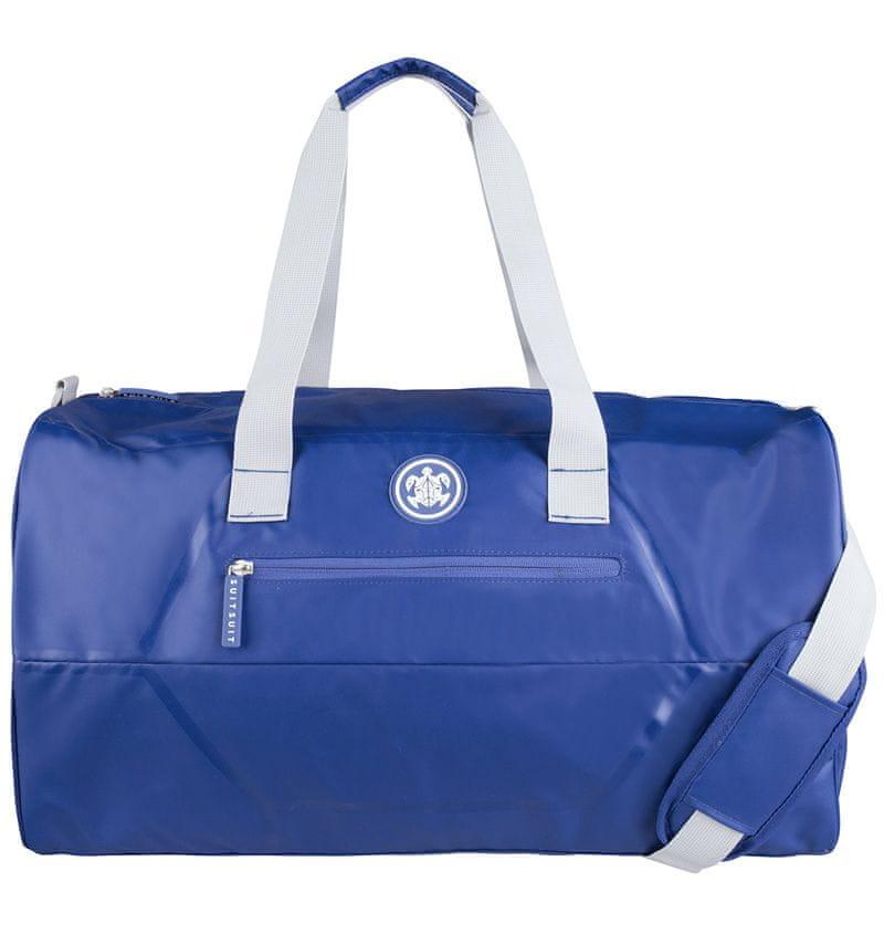 SuitSuit Cestovní taška BC-34362 Caretta Dazzling Blue