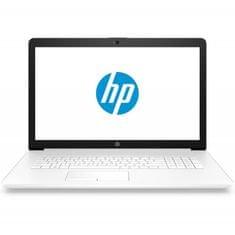 HP prenosnik 17-ca0004nm Ryzen3 2200U/4GB/SSD256GB/RadeonVega3/17,3HD+/FreeDOS (4TY91EA)