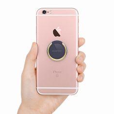 Goospery Ring 360 držač za mobilne telefone, crni