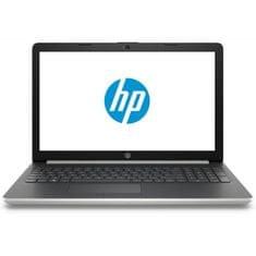 HP prenosnik 17-ca0005nm Ryzen5 2500U/8GB/SSD256GB/RadeonVega8/17,3HD+/FreeDOS (4UE50EA)