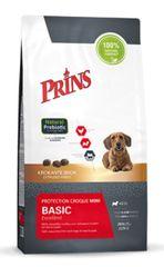 Prins hrana za pse Protection Croque Mini Basic Excellent, 2 kg