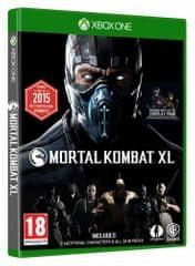Warner Bros igra Mortal Kombat XL (Xbox One)