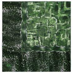 VERSACE 19.69 női kendő zöld