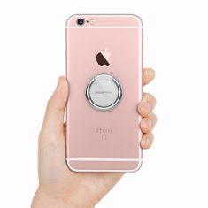 Goospery Ring 360 držač za mobilne telefone, srebrni