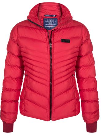 Giorgio Di Mare Mare női kabát XL piros outlet