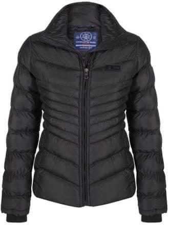 Giorgio Di Mare ženska bunda, XL, črna