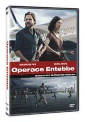 Operace Entebbe   - DVD