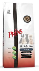 Prins hrana za pse Fit Selection Dog Senior, 2 kg
