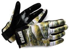 Rapala Rukavice Strech Grip Gloves