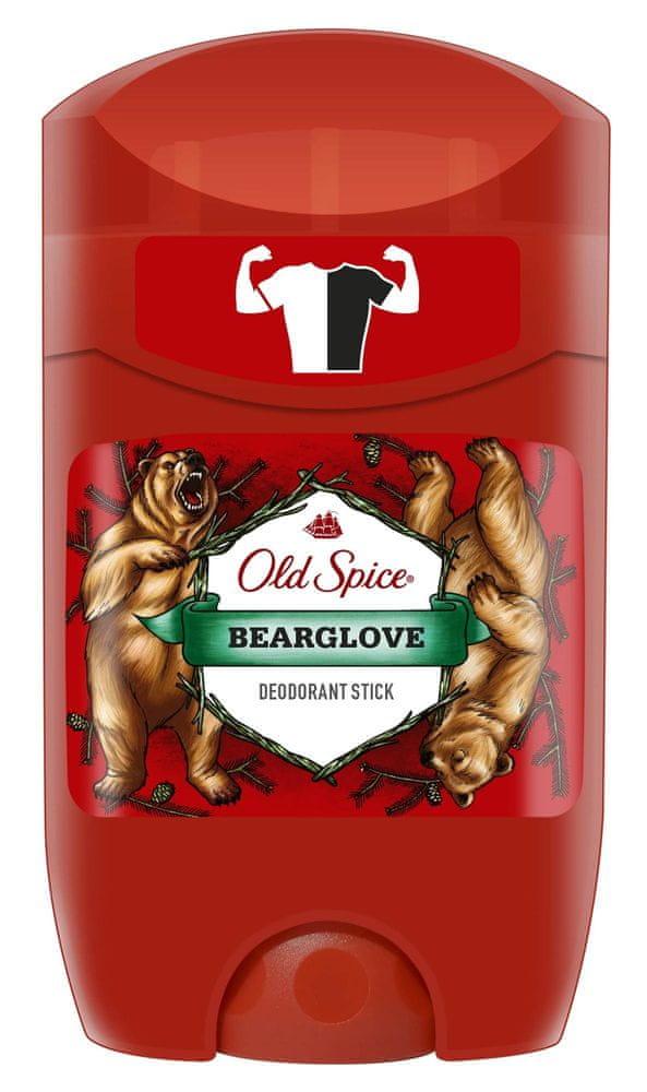 Old Spice Bear Glove deodorant 50 ml