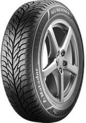 Matador MP62 All Weather Evo 205/55 R16 91 H - celoroční pneu