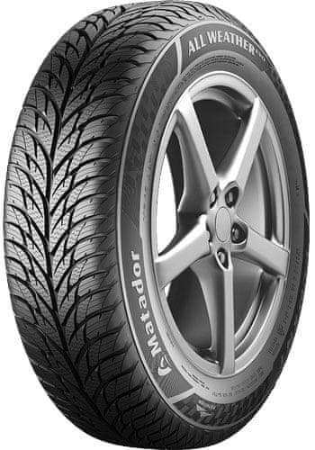 Matador MP62 All Weather Evo 165/70 R13 79 T - celoroční pneu