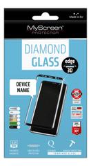 My Screen Protector Edge 3D kaljeno zaštitno staklo za iPhone 7 i iPhone 8, bijelo