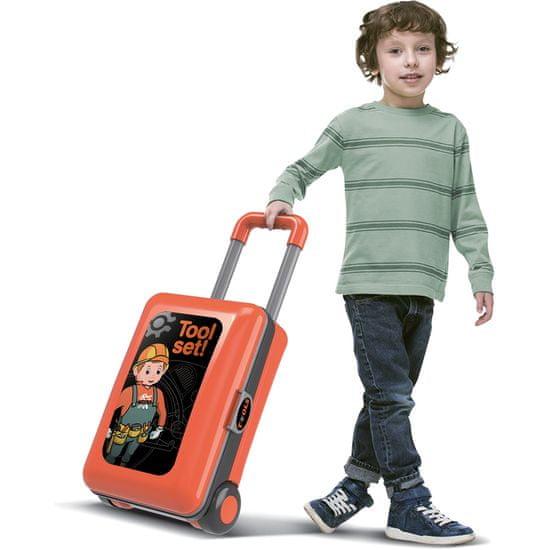 Buddy Toys BGP 3012 otroška delavnica Deluxe