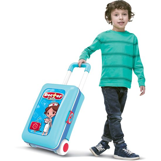 Buddy Toys BGP 3014 Bőrönd Deluxe doktor
