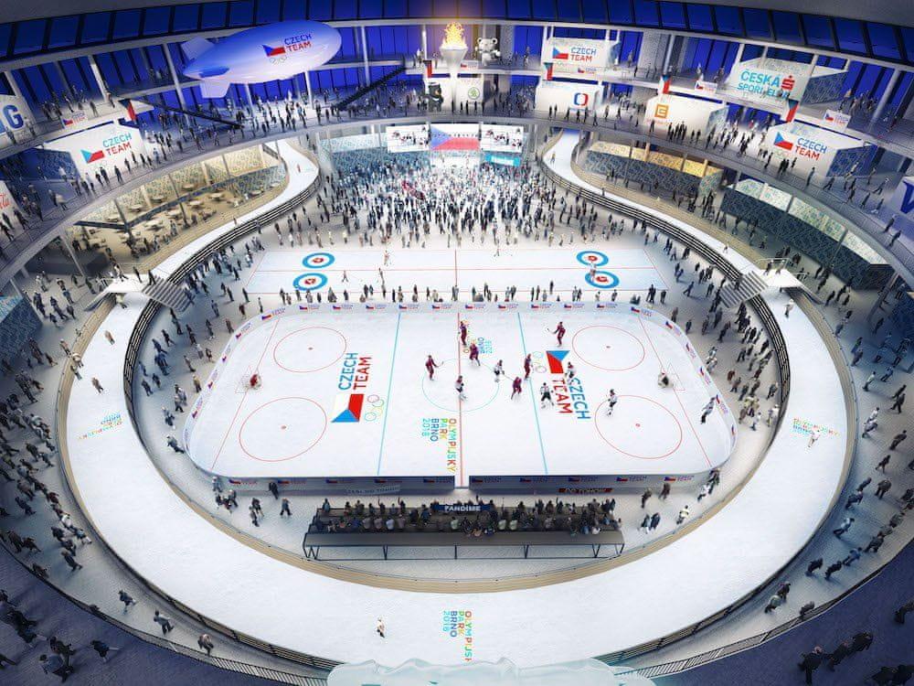 olympijský park