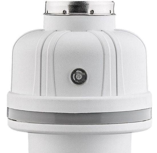 Goobay nastavek za žarnico z zvočnim in svetlobnim senzorjem E27
