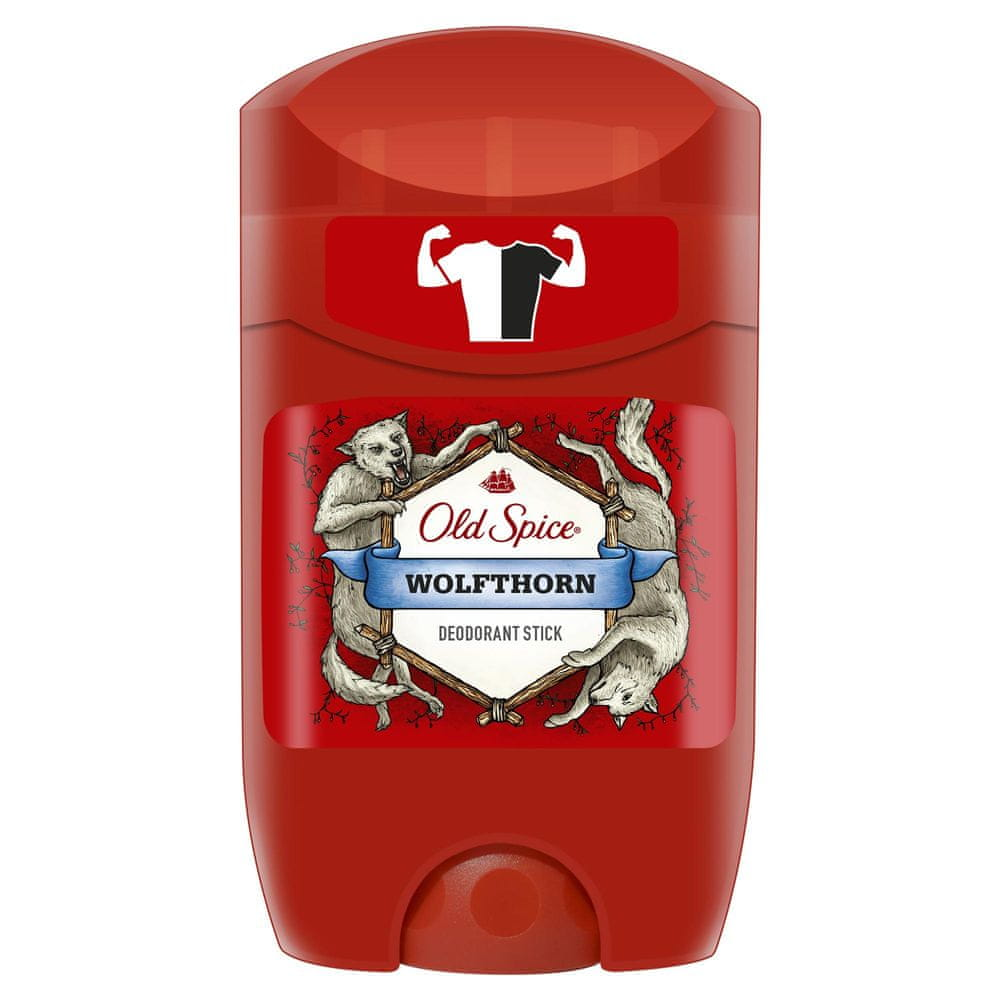 Old Spice Wolfhorn deodorant 50 ml