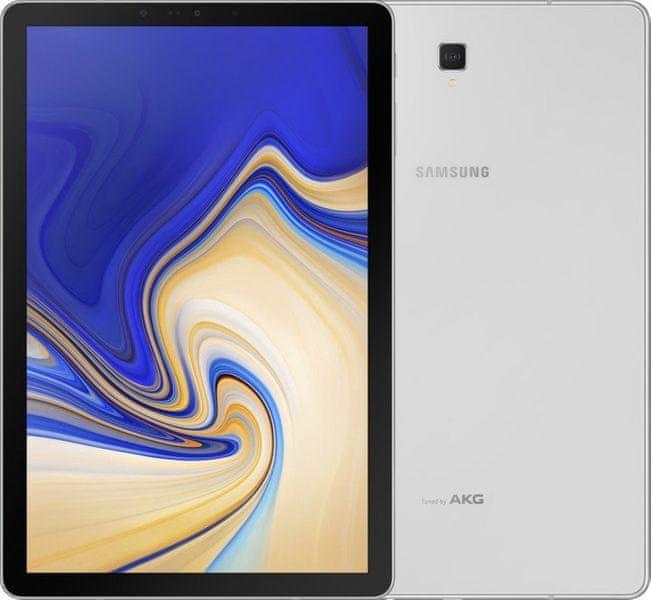 Samsung Galaxy Tab S4 (T830), 64GB, Wifi, šedý (SM-T830NZAAXEZ)