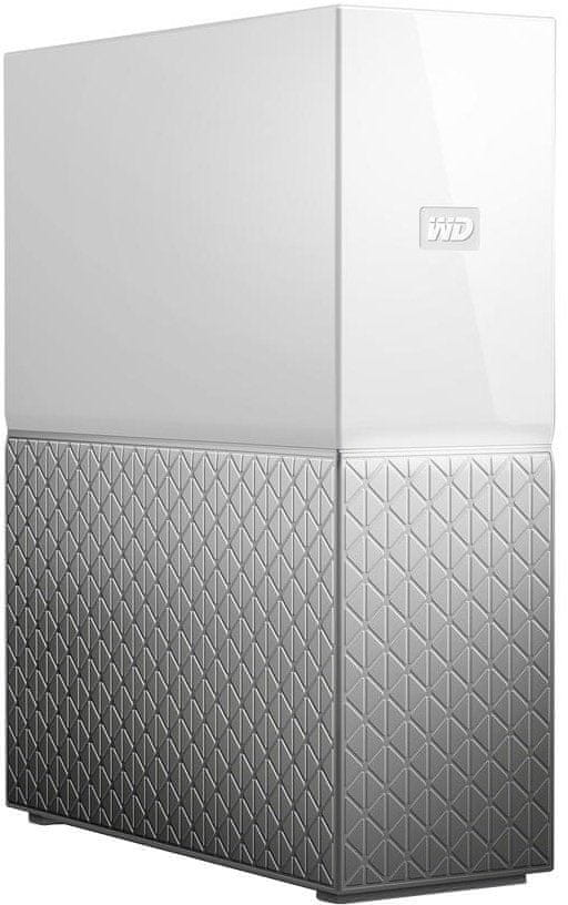 WD My Cloud Home - 4TB (WDBVXC0040HWT-EESN)