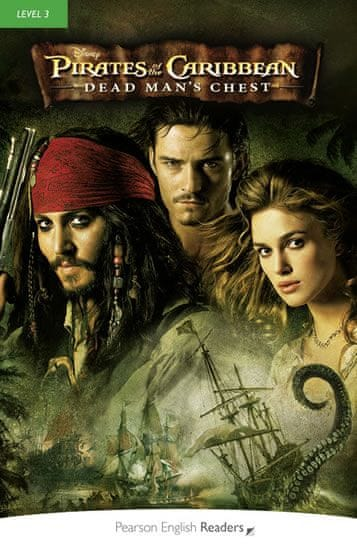 Level 3: Pirates of the Caribbean 2: Dead Man´s Chest