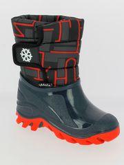 V+J buty zimowe dziewczęce
