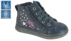Beppi dívčí kotníkové boty