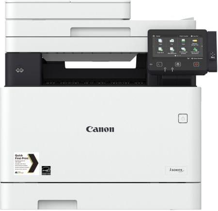 Canon i-Sensys MF734Cdw laserski pisač