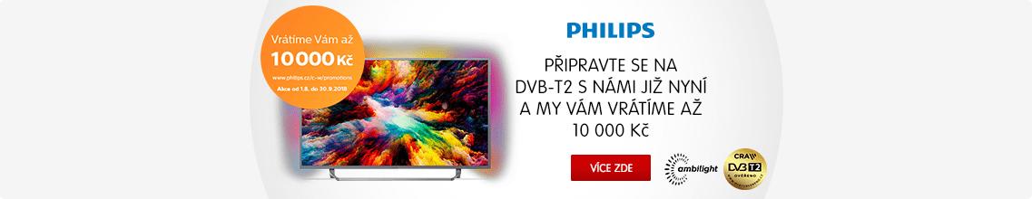 intPromo;Wide and big (middle center);CZ EC_dod_Philips TV