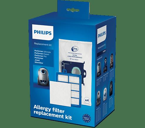 Philips začetna oprema FC8060/01