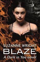 Wright Suzanne: Blaze