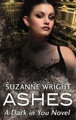 Wright Suzanne: Ashes