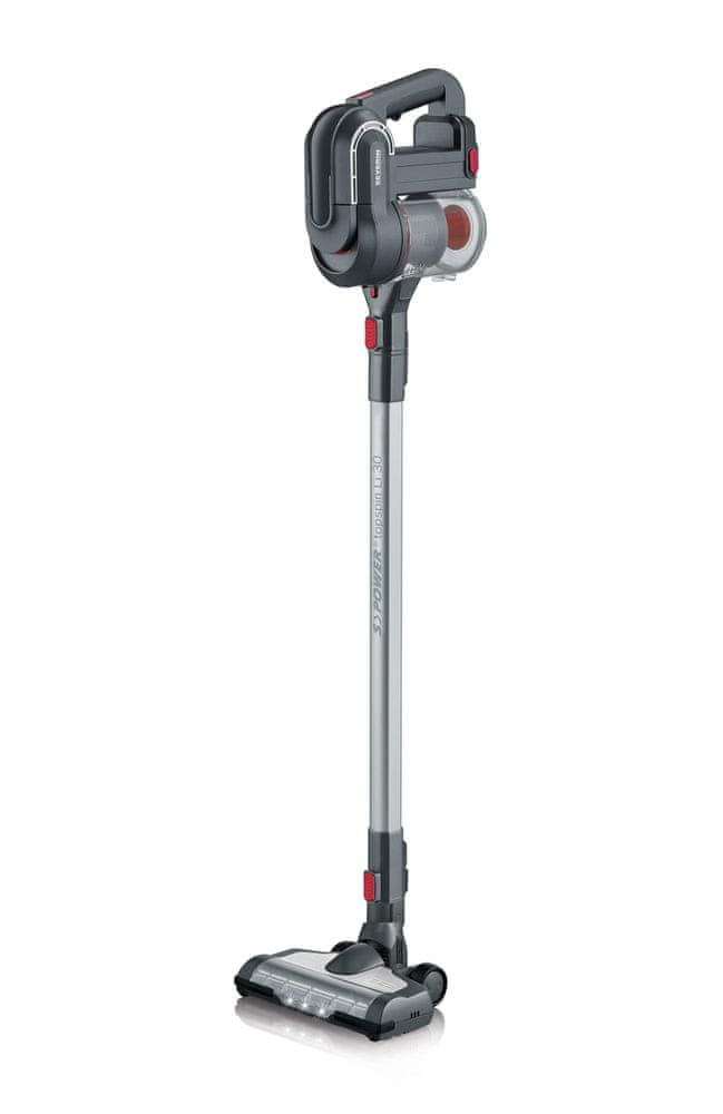 Severin HV 7165 S`Power topspin Li30