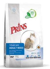Prins hrana za mačke VitalCare Adult Maxi, 1,5 kg