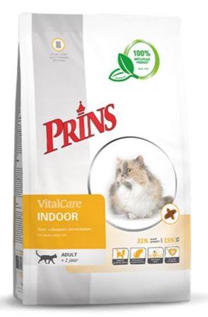 Prins hrana za mačke VitalCare Indoor, 1,5 kg