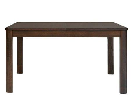 OREGON, jídelní stůl STO/140, dub canterbury
