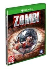 Ubisoft igra Zombi (Xbox One)
