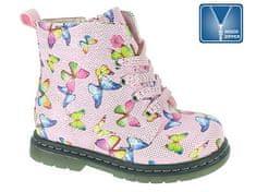 Beppi dívčí kotníkové boty 576f222cbb