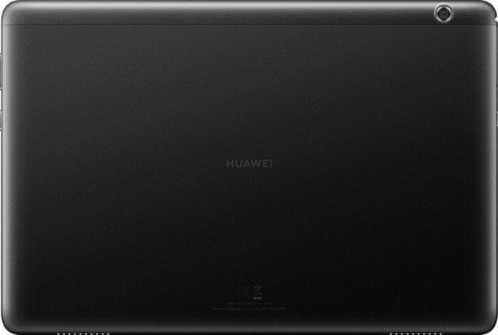 Huawei Mediapad T5 10, 4GB/64GB, Wi-Fi, Black