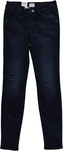 Mustang dámské jeansy Jasmin Jeggins 28 32 tmavě modrá  abdf00471f